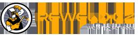 Reweld.cz Logo